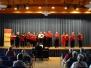 08. Juli 2017 Konzert im Kurzentrum Weißenstadt - Fotos von Matthias Wilfert