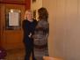 20. Februar 2018 Jahreshauptversammlung mit Ehrung von Grazyna Temmert und Besuch aus dem Tierheim Pfaffengrün - Fotos von Sarah Schmidt