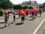 05. Juli 2015 Teilnahme am Wiesenfestumzug Oberkotzau