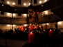 12. Dezember 2015 Weihnachtskonzert in der St. Jakobuskirche Oberkotzau - Fotos von Klaus Wolf