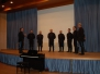 18. April 2015 Konzert mit dem Ural Kosaken Chor im Kurzentrum Weißenstadt - Fotos von Klaus Krüger + Klaus Wolf
