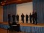 18. April 2015 ... Konzert mit dem Ural Kosaken Chor im Kurzentrum Weißenstadt ... Fotos von Klaus Krüger + Klaus Wolf