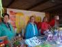 19. April 2015 Beteiligung mit einem Stand am 6. Frühlingsmarkt Oberkotzau - Fotos von Klaus Krüger