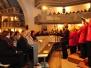 21. Dezember 2014 Weihnachtskonzert in der St. Jakobuskirche Oberkotzau - Fotos von Klaus Wolf