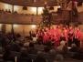 21. Dezember 2014 Weihnachtskonzert in der St. Jakobuskirche Oberkotzau - Fotos von Theresa Schwarzenbach