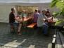 29. Juni 2018 2. Sautreiberfest Oberkotzau - Aufbau