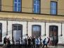 06. Januar 2017 Benefizkonzert zugunsten des Bahnhofs in der St. Jakobuskirche Oberkotzau - Fotos von Klaus Wolf