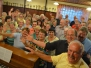Juli 2015 Vorbereitung Saalegruppenkonzert mit dem Gemischten Chor Hof-Moschendorf - Foto Sabine Schmidt