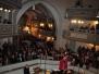 Weihnachtskonzert 2013 St. Jakobuskirche Oberkotzau - Fotos von Klaus Wolf