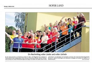 2014-10-06 GLC Frankenpost Presse-001
